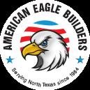 American Eagle Builders Logo